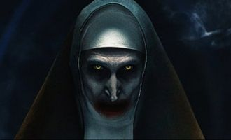 'The Nun' earns smashing amounts at BO