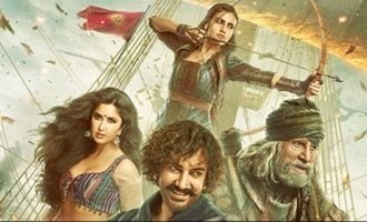 'Thugs Of Hindostan' losses: Exhibitors have a plan