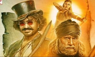 Has 'Thugs Of Hindostan' lost 110 Cr deal?