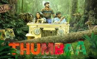 'Thumbaa' Trailer: Fun, visually superb, universal
