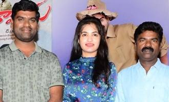 'Tupaki Ramudu' Success Meet