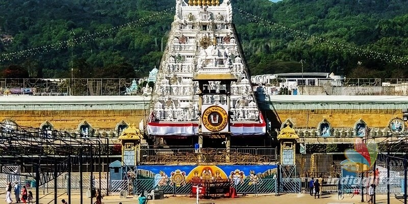 Tirumala temple to be reopened on this date?