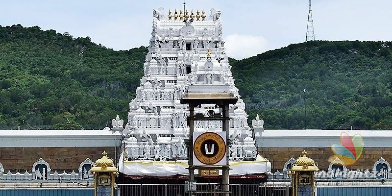 Plans afoot to host 30,000 devotees per day at Tirumala