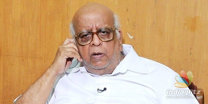 Nation mourns legendary TN Seshans demise