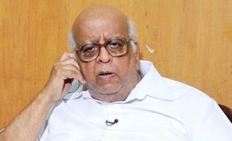 Nation mourns legendary TN Seshan's demise