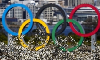 Sponsors don't pull out despite Tokyo Olympics postponement