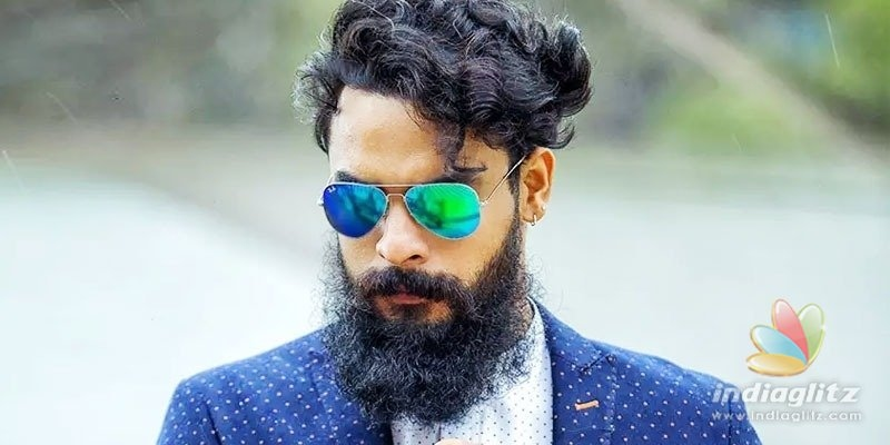 Mollywood star Tovino Thomas admitted to ICU after accident on set