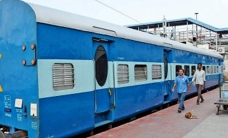 'Ready to convert trains into hospitals with one crore beds'