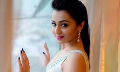 Amidst confusion, producer says he never warned Trisha