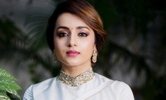 Controversy: Producer publicly warns Trisha