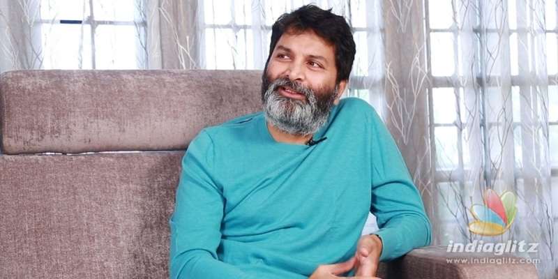 Trivikram officially comes on board for Pawan Kalyan-Rana film