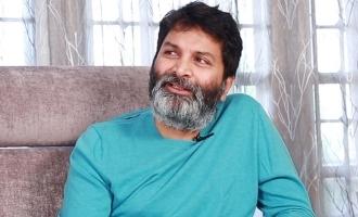 Trivikram officially comes on board for Pawan Kalyan Rana film
