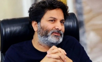 Trivikram Srinivas was supposed to write Vakeel Saab!