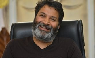 Trivikram on 'Aravindha Sametha', NTR, & much more