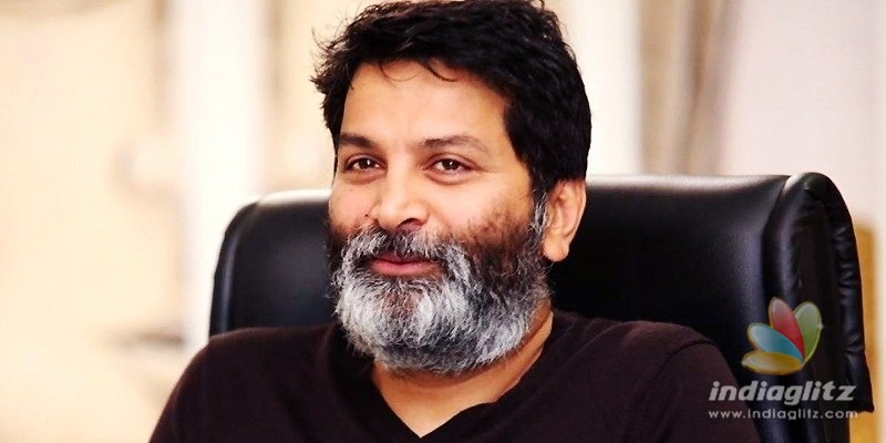 Disha incident makes AVPL line more relevant: Trivikram
