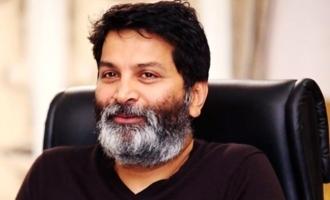 Disha incident makes 'AVPL' line more relevant: Trivikram