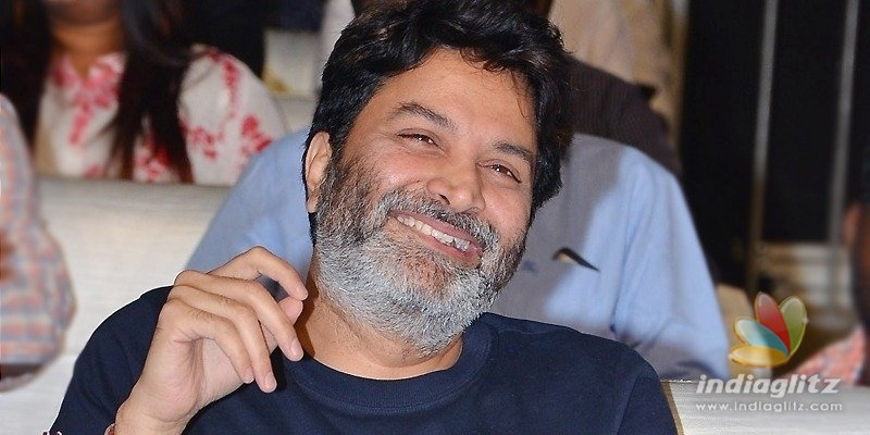 Trivikram talks about the highlights of Bheeshma