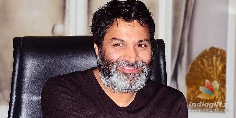 Trivikram continues to bring back actresses of bygone eras