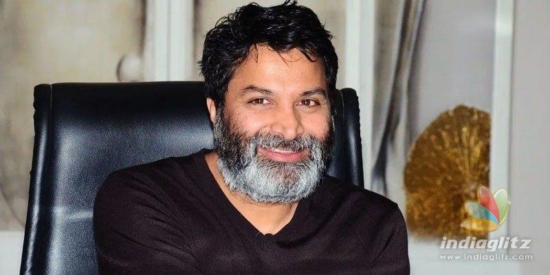 Is Trivikram Srinivas looking at a multi-starrer?