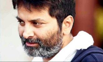 Trivikram angry on 'Aravinda Sametha' scenes leak
