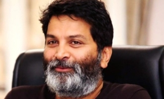 Trivikram's next after NTR with Pawan or Ram Charan?