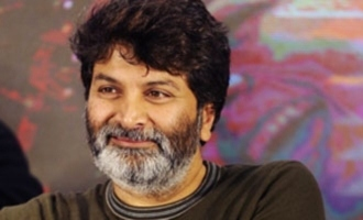 Trivikram plans a movie in gap