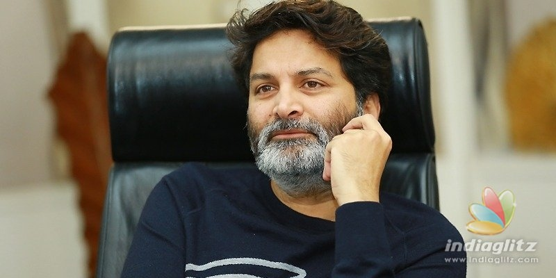 Ala Vaikunthapurramuloo will leave you elated, touched: Trivikram