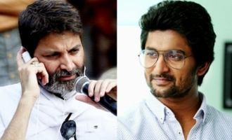 Reason behind Nani Trivikram movie