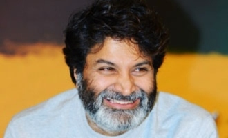 Happy birthday Trivikram Srinivas