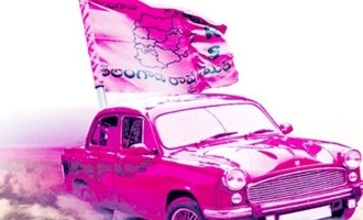 TRS crushes opponents in local body polls