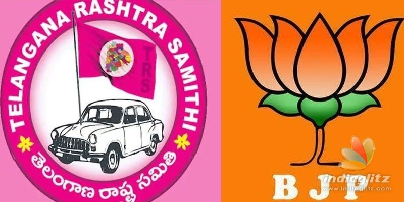 Bookies think TRS, BJP are in neck-and-neck contest: Report
