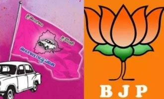 GHMC math: TRS needs to win just 67, while BJP needs to win 95