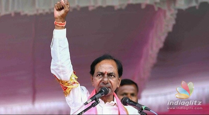 TRS list of candidates on Holi, details here - News