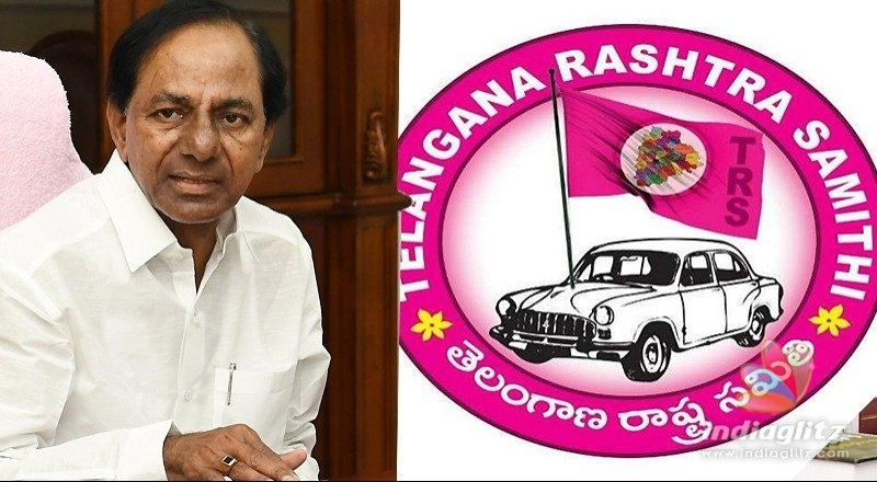 TRS releases list of its 17 candidates - Telugu News