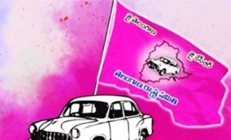 సాగర్ ఉప ఎన్నికలో టీఆర్ఎస్ పార్టీ విజయం