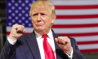 Trump to ban immigration into US to protect jobs, fight COVID-19