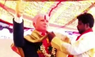 Telangana man dies of cardiac arrest following Trump contracting COVID-19