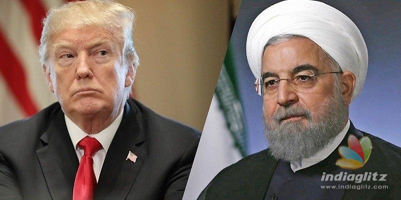 US military is a terrorist entity: Iran