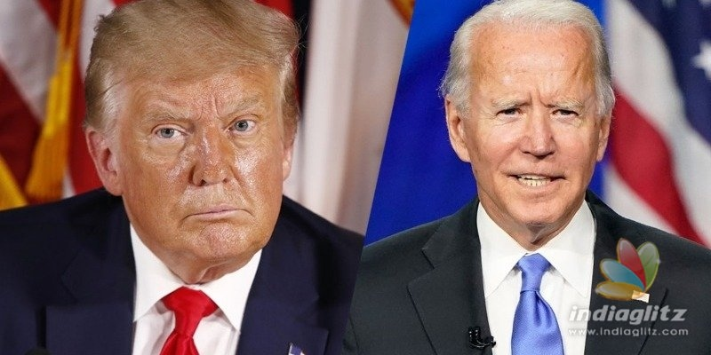 After sensational storming incident, Trump to finally make way for Joe Biden