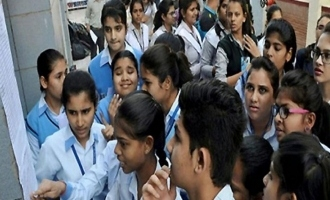 Telangana Intermediate results announced