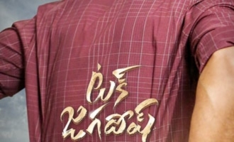 'Tuck Jagadish': Shoot stalled after key technician contracts COVID-19