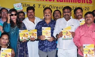 VB Entertainments Film & TV Directory Launch