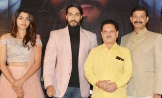 'Udgharsha' Press Meet