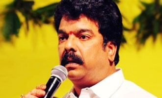 TDP leader Bonda Uma says he doesn't know the 'actress'