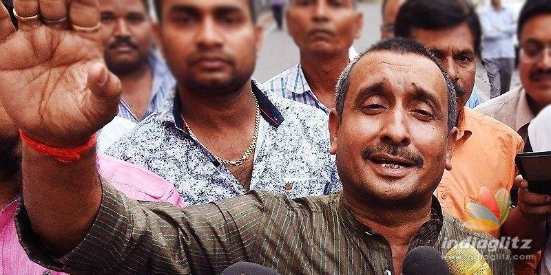 Unnao rape: BJP MLA faces flak after death of victims relatives