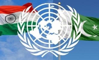 Pak fails at UNSC, India's strength shows itself