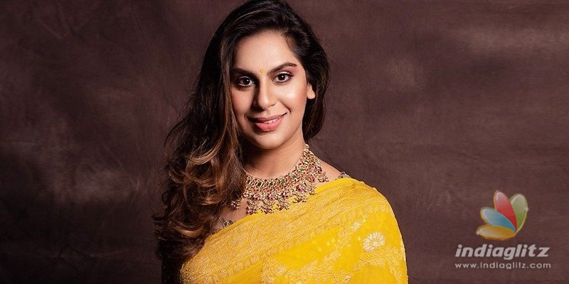 Pic Talk: Upasana shares her fan moment