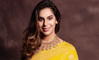 Pic Talk: Upasana shares her fan moment