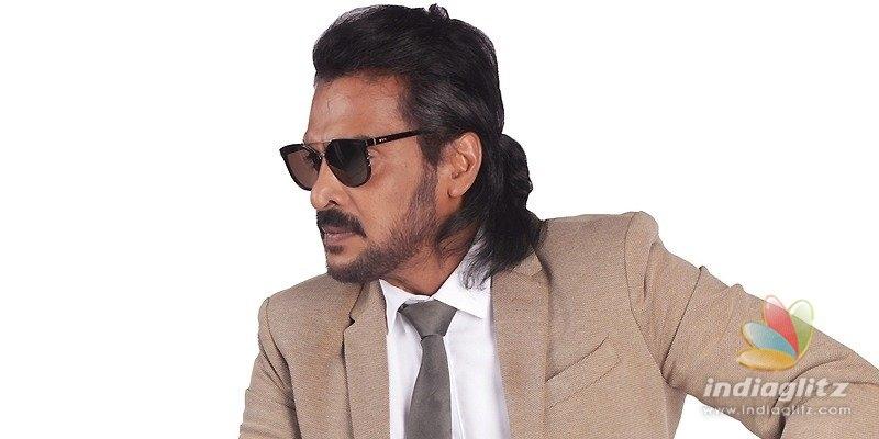 Kannada superstar Upendras sensational bold movie I Love You releasing big on June 14