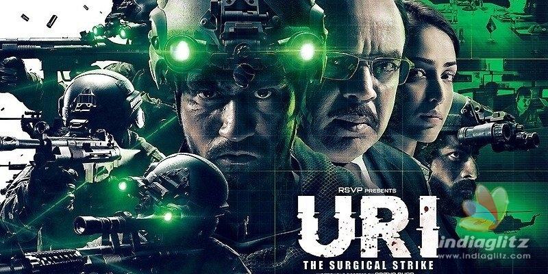 Uri: Telugu version locks release date